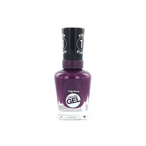 Miracle Gel Nagellak - 572 Wild For Violet