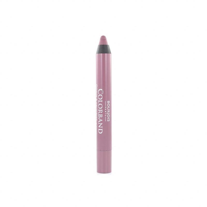 Bourjois Colorband Lidschatten & Eyeliner - 05 Mauve Baroque