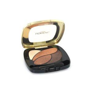 Color Riche Quad Oogschaduw - E3 Infiniment Bronze