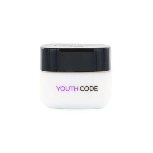 L'Oréal Youth Code Boosting Oogcrème - 15 ml