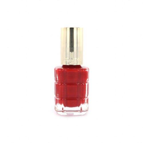 L'Oréal Color Riche a L'Huile Nagellak - 550 Rouge Sauvage