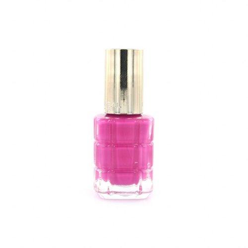 L'Oréal Color Riche a L'Huile Nagellak - 330 Fuchsia Palace