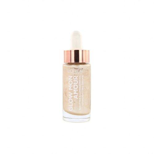 L'Oréal Glow Mon Amour Highlighter Drops - 01 Sparkling Love