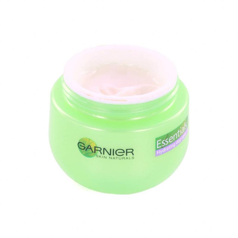 Garnier Skin Naturals Essentials Hydraterende Dagcrème Met Klis Extract
