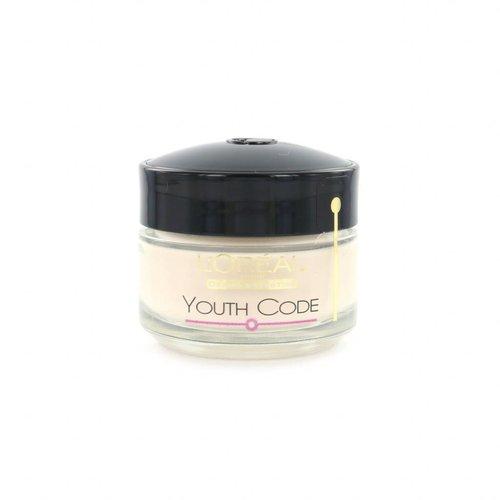 L'Oréal Youth Code Anti-Wrinkle Oogcrème - 15 ml