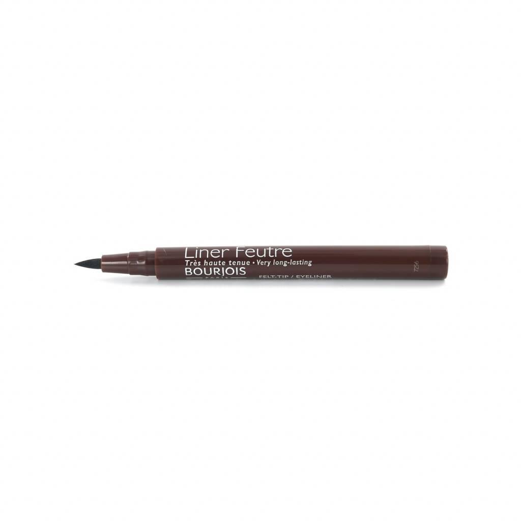 Bourjois Liner Feutre Eyeliner - 14 Noir Moka online Kaufen