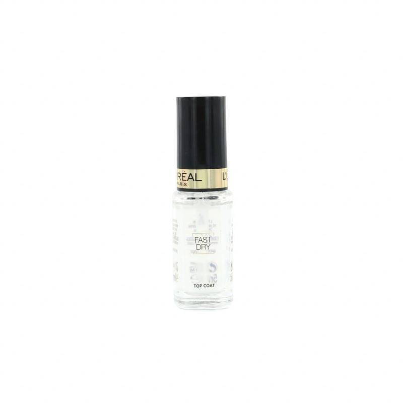 L'Oréal La Manicure Fast Dry Top Coat
