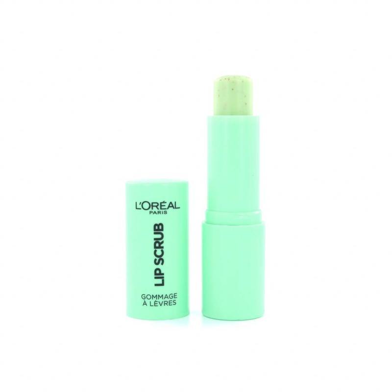 L'Oréal Lip Scrub - Melon Breeze