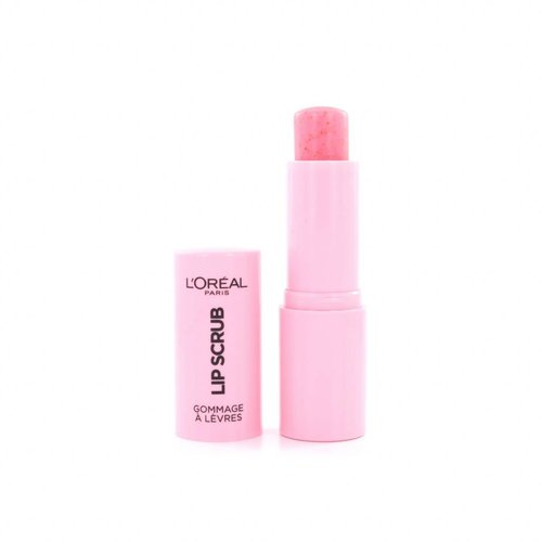 L'Oréal Lipscrub - Berry Blast