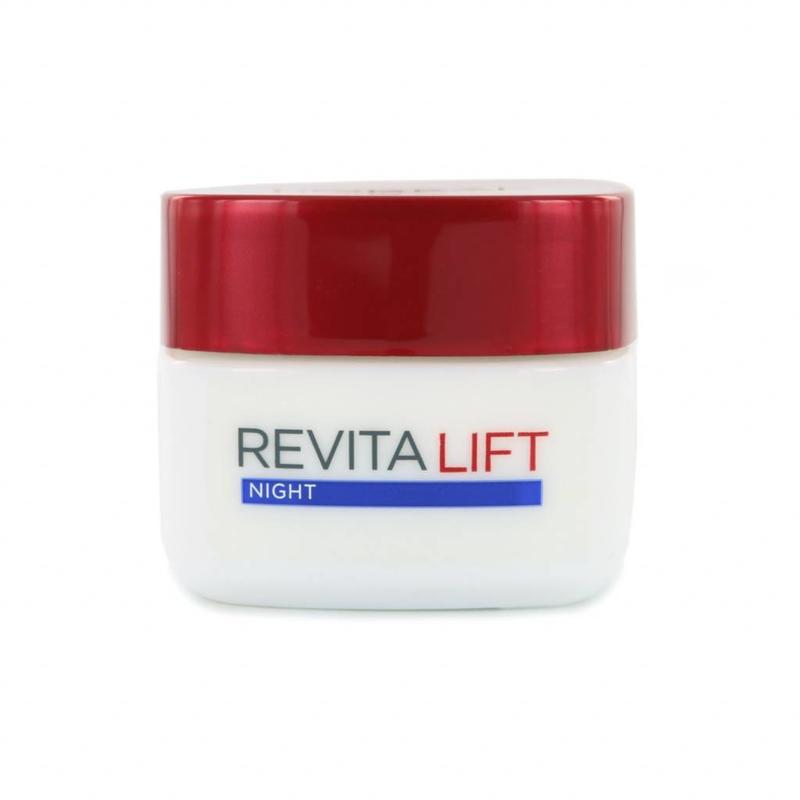 L'Oréal Revitalift Nachtcrème