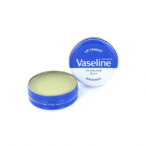 Vaseline Lip Therapy - Original (2 Stuks)