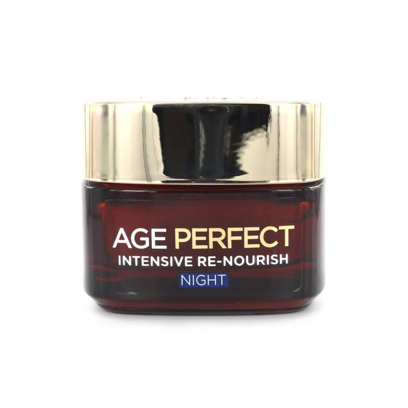 L'Oréal Age Perfect Restoring Nachtcrème