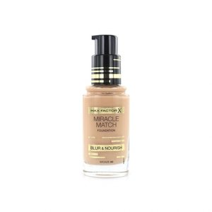 Miracle Match Foundation - 80 Bronze