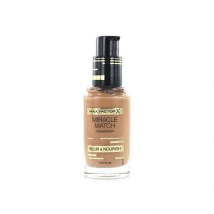 Miracle Match Foundation - 90 Toffee