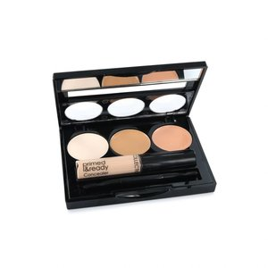 Primed & Ready - Concealer Kit