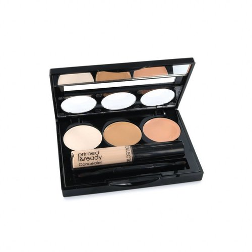 Collection Primed & Ready - Concealer Kit