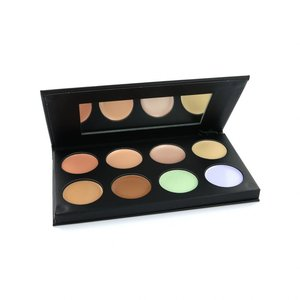 Conceal And Light Like A Pro Concealer Palette - Pro Concealer Palette
