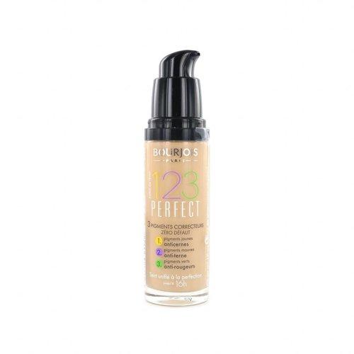 Bourjois 123 Perfect Foundation - 52 Vanilla