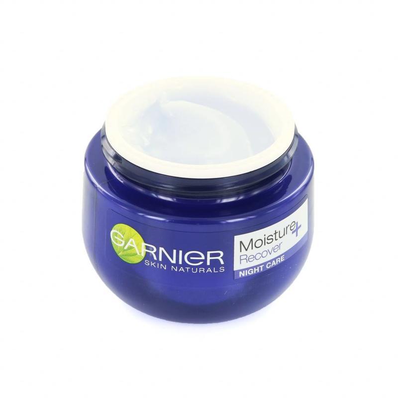 Garnier Moisture + Recover Nachtcrème