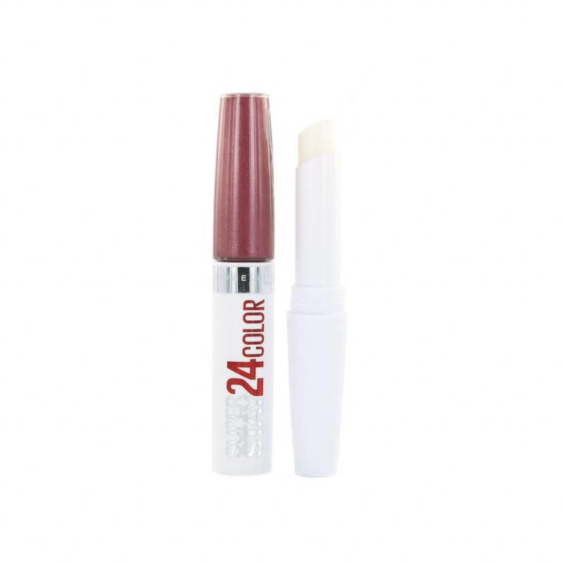 Maybelline SuperStay 24H Lipstick - 350 Grape Juice