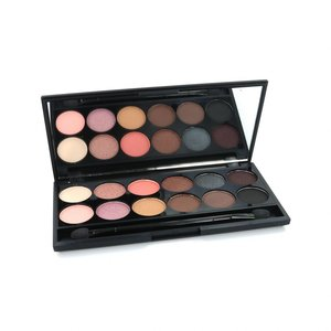 I-Divine Oogschaduw Palette - Oh So Special