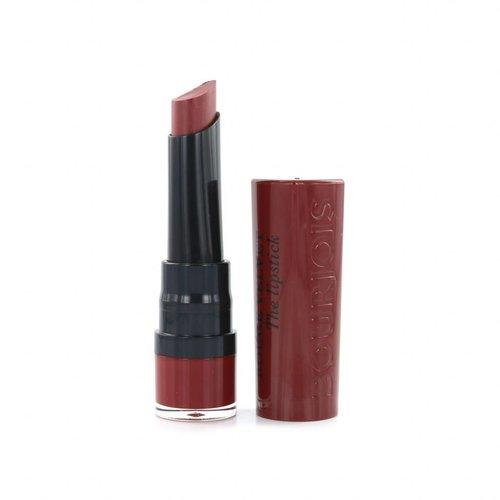 Bourjois Rouge Velvet Lipstick - 12 Brunette