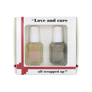 Love and Care All Wrapped Up Nagellak Set