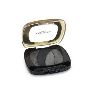 Color Riche Quad Oogschaduw - S13 Magnetic Black