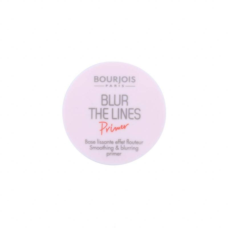 Bourjois Blur The Lines Primer
