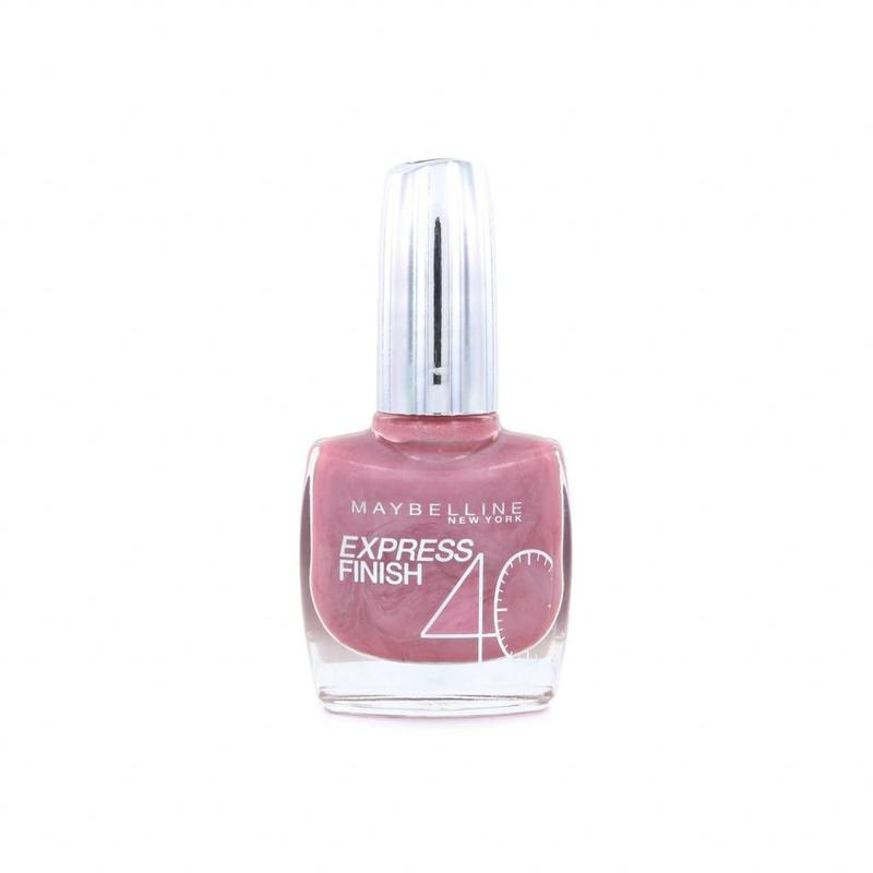 Maybelline Express Finish Nagellak - 225 Soft Doux