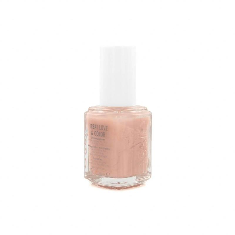 Essie Treat Love & Color Strengthener - 06 Good As Nude