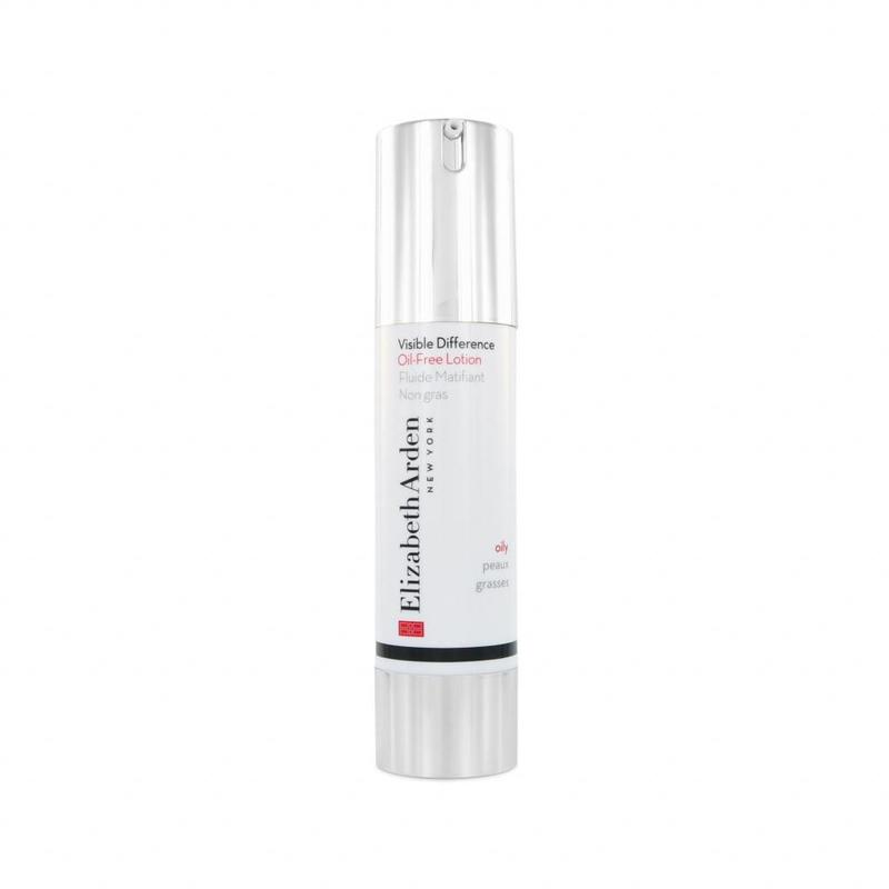 Elizabeth Arden Visible Difference Oil Free Lotion - 50 ml