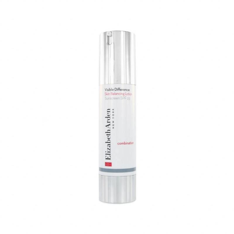 Elizabeth Arden Visible Difference Skin Balancing Lotion - 49,5 ml