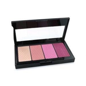 Master Blush Color & Highlighting Kit - 10