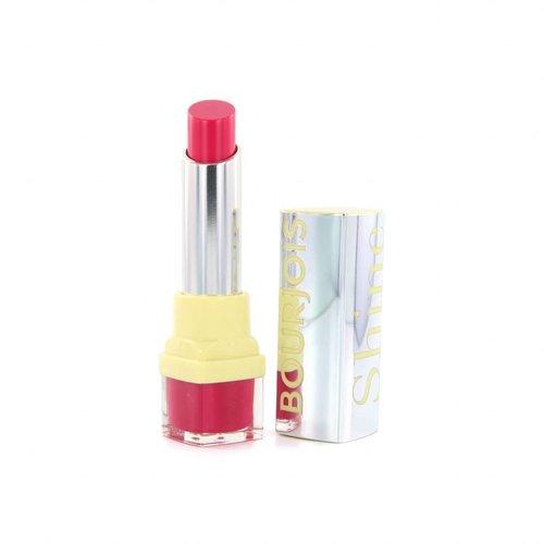 Bourjois Shine Edition Lipstick - 22 Famous Fuchsia