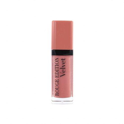 Bourjois Rouge Edition Velvet Matte Lipstick - 28 Chocopink