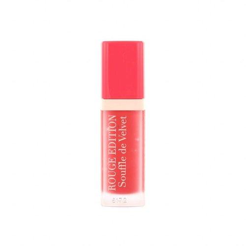 Bourjois Rouge Edition Souffle De Velvet Lipstick - 03 VIPeach