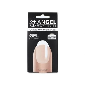 Angel Manicure Gel UV Nagellak - Basecoat