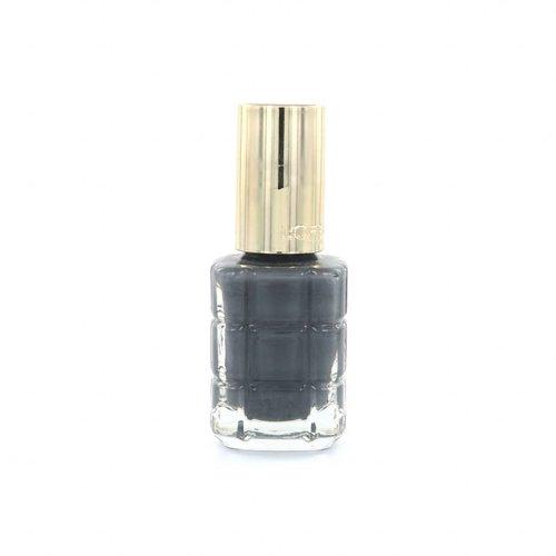 L'Oréal Color Riche a L'Huile Nagellak - 672 Gris Décadent