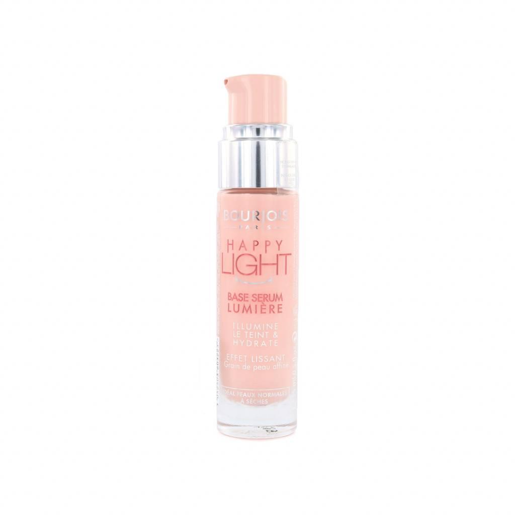 Bourjois Happy Light Luminous Serum Primer