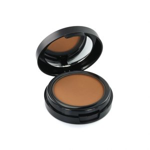 Hydra Touch Poeder Foundation - Sable