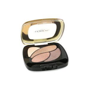 Color Riche Quad Oogschaduw - E2 Nude Lingerie