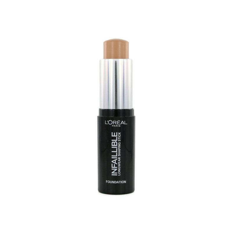 L'Oréal Infallible Longwear Shaping Stick - 200 Honey