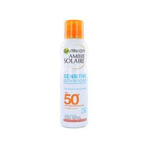 Ambre Solaire Advanced Mist Spray (SPF 50+)