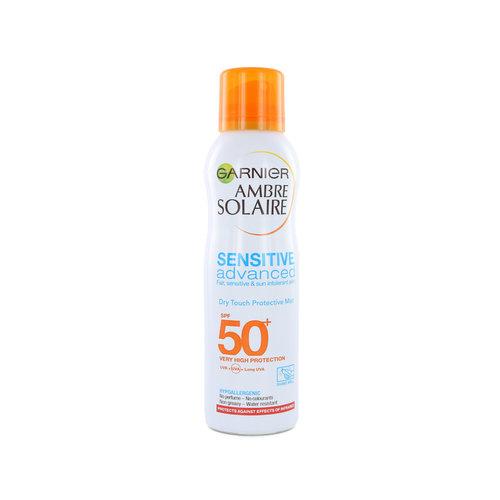 Garnier Ambre Solaire Advanced Mist Spray (SPF 50+)