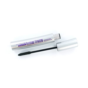 Illegal Length Waterproof Mascara - Black
