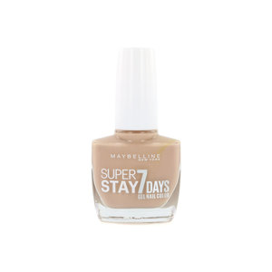 SuperStay 7 Days Nagellak - 875 Second Skin