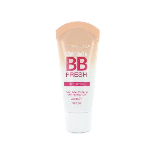 Maybelline Dream Fresh BB Cream - Abricot (met soya extract)
