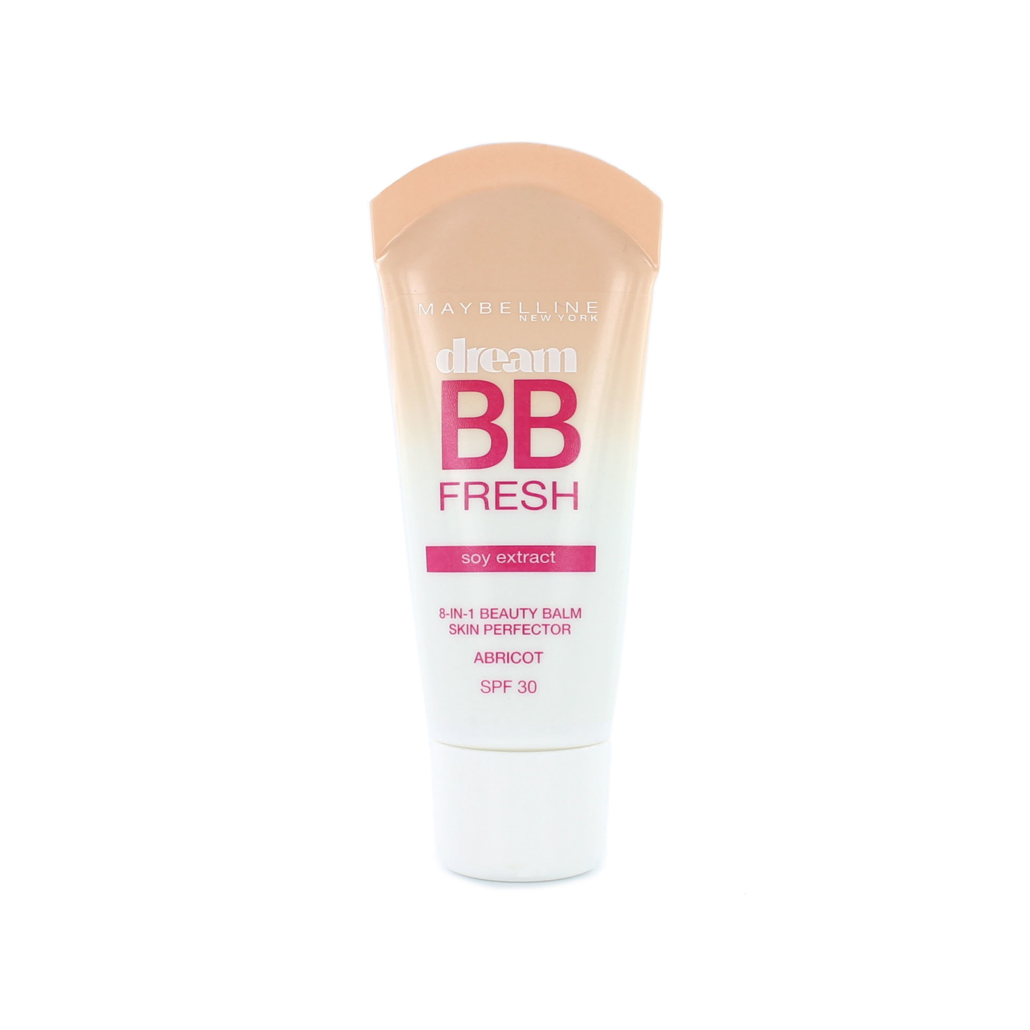 Maybelline Dream Fresh BB Cream Met Soya Extract - Abricot