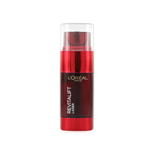 Revitalift Filler Renew Double Care Fase Serum